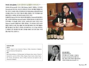 Marche-Wine Review
